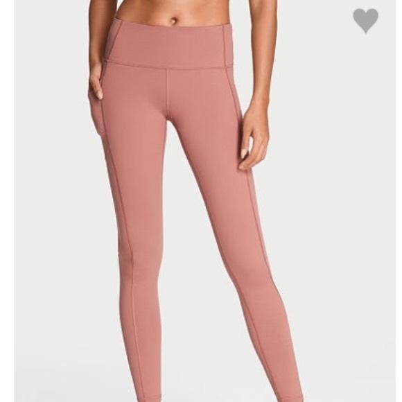 7af72f612e07b Victoria's Secret Pants | Knockout By Victoria Sport Pocket Tight ...